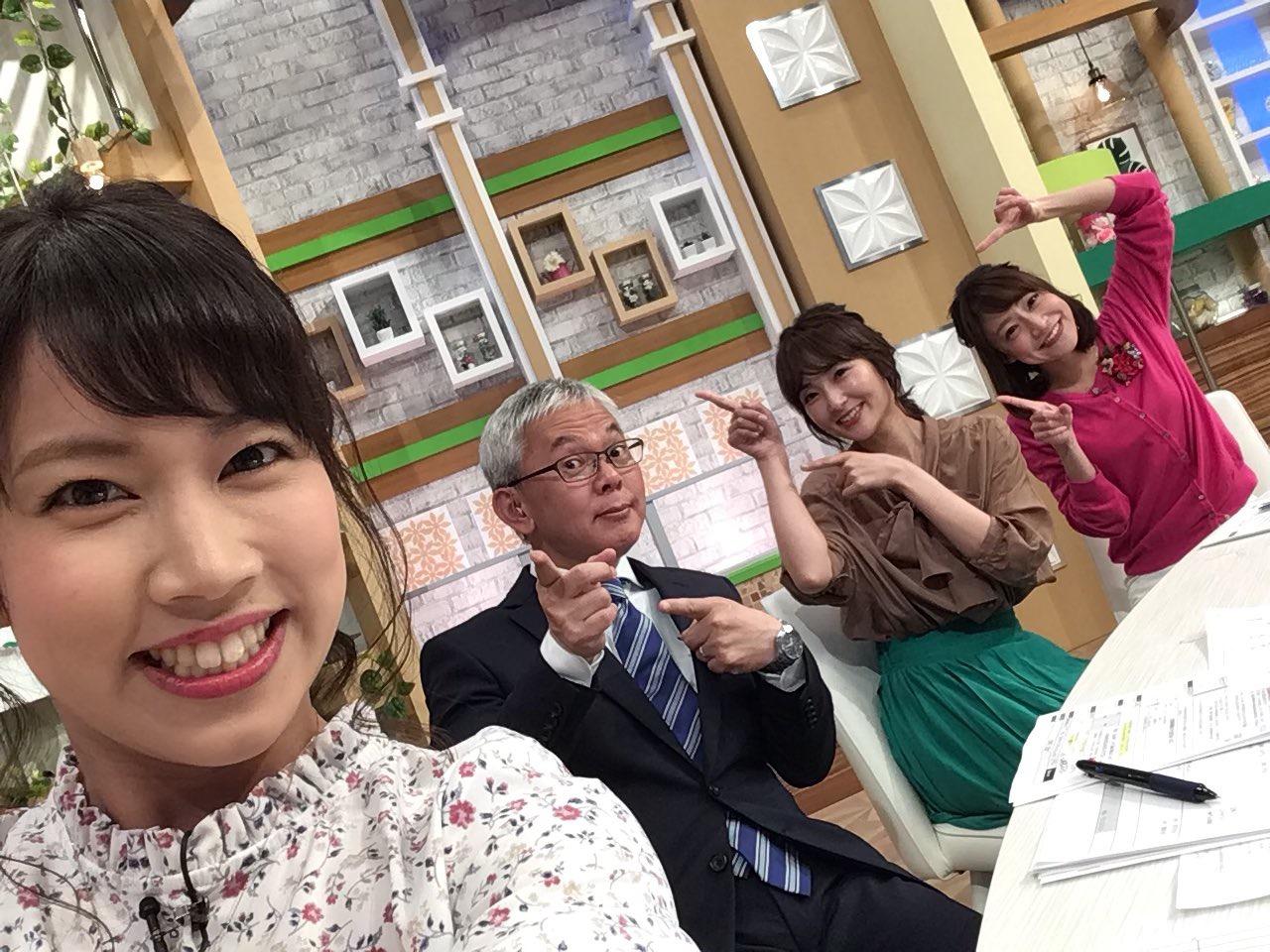 坂本くるみのコレ、くるみ! アナウンサーブログ TOSテレビ大分