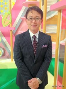 小笠原正典アナウンサー オーダースーツSADA http://www.ordersuit.info/
