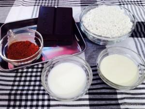 2-白玉ショコラ材料