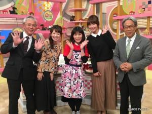"""きょうは特別ゲストに、5人の子育てをするアナウンサー""""ママウンサー""""として話題の岡本安代さんが来てくださいました! 岡本家流の全力で楽しい子育てのお話をたくさん聞かせてくださいました♪"""